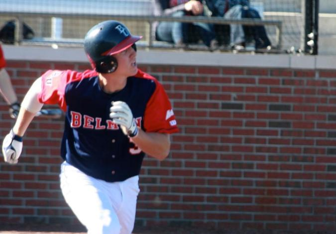 Baseball Tops Tennessee Tech 8-1 Tuesday Night