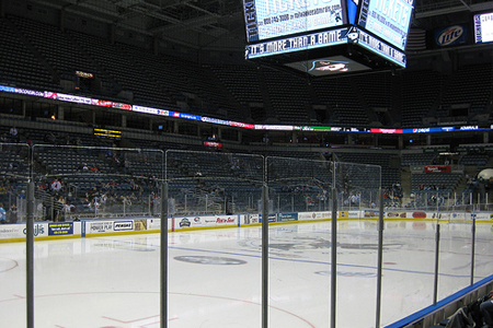 Hockey tickets on sale for Bradley Center matchups