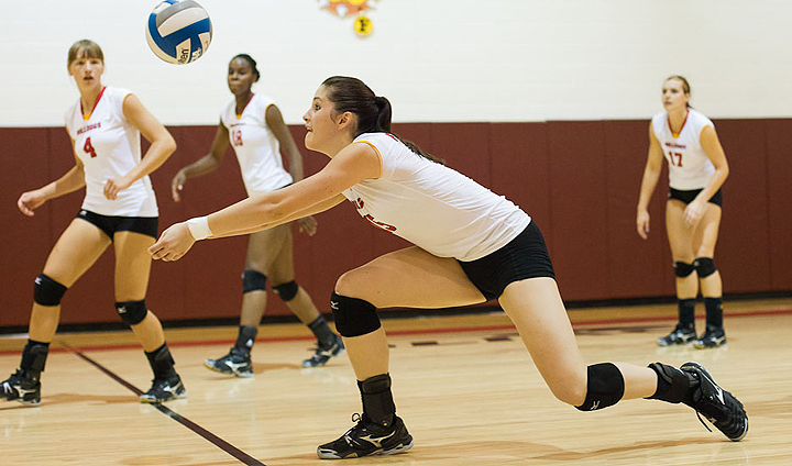 #19 FSU Wins Two Matches To Open Minnesota-Duluth Classic