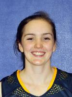 Giovannetti named Association of Division III Independents women's basketball Player of the Week