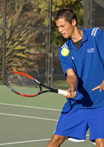 Injury-Depleted Gauchos Drop Pair of Weekend Matches in Oregon
