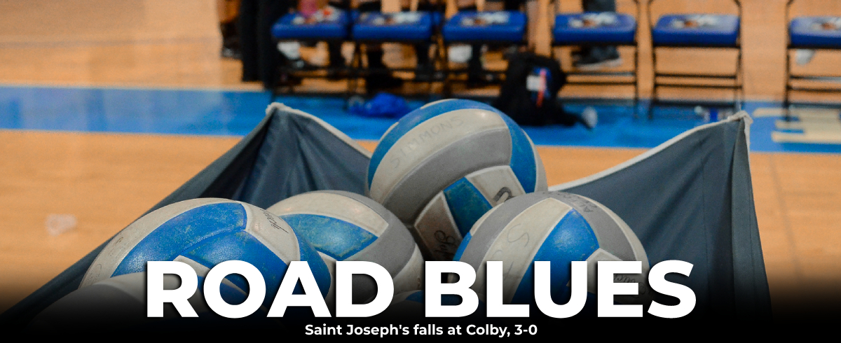 Colby Defeats Saint Joseph's in Non-Conference Action