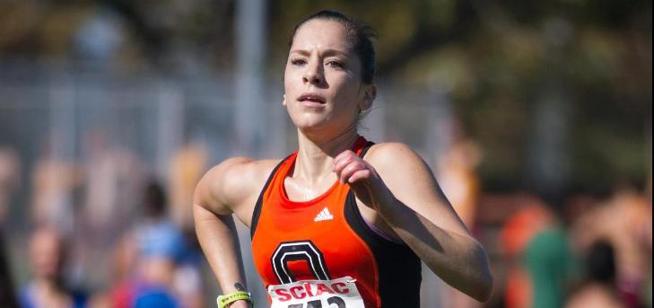 Oxy XC Gets Ready For Top Wisconsin Meet
