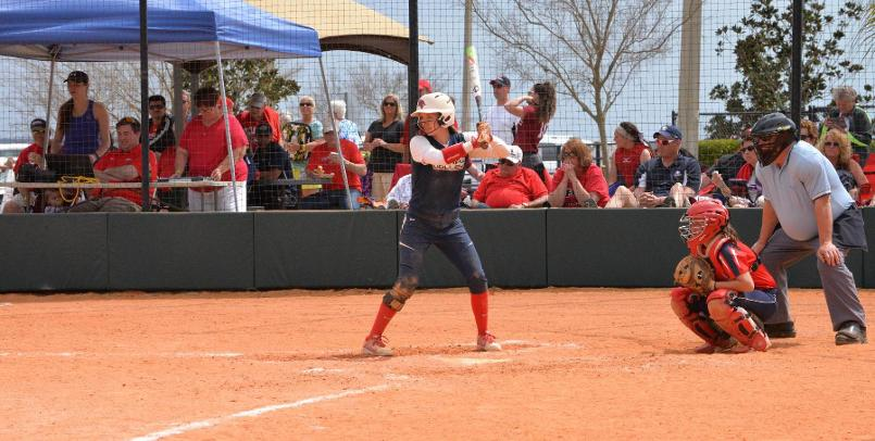 Saginaw Valley Sweeps Northwood in GLIAC Doubleheader