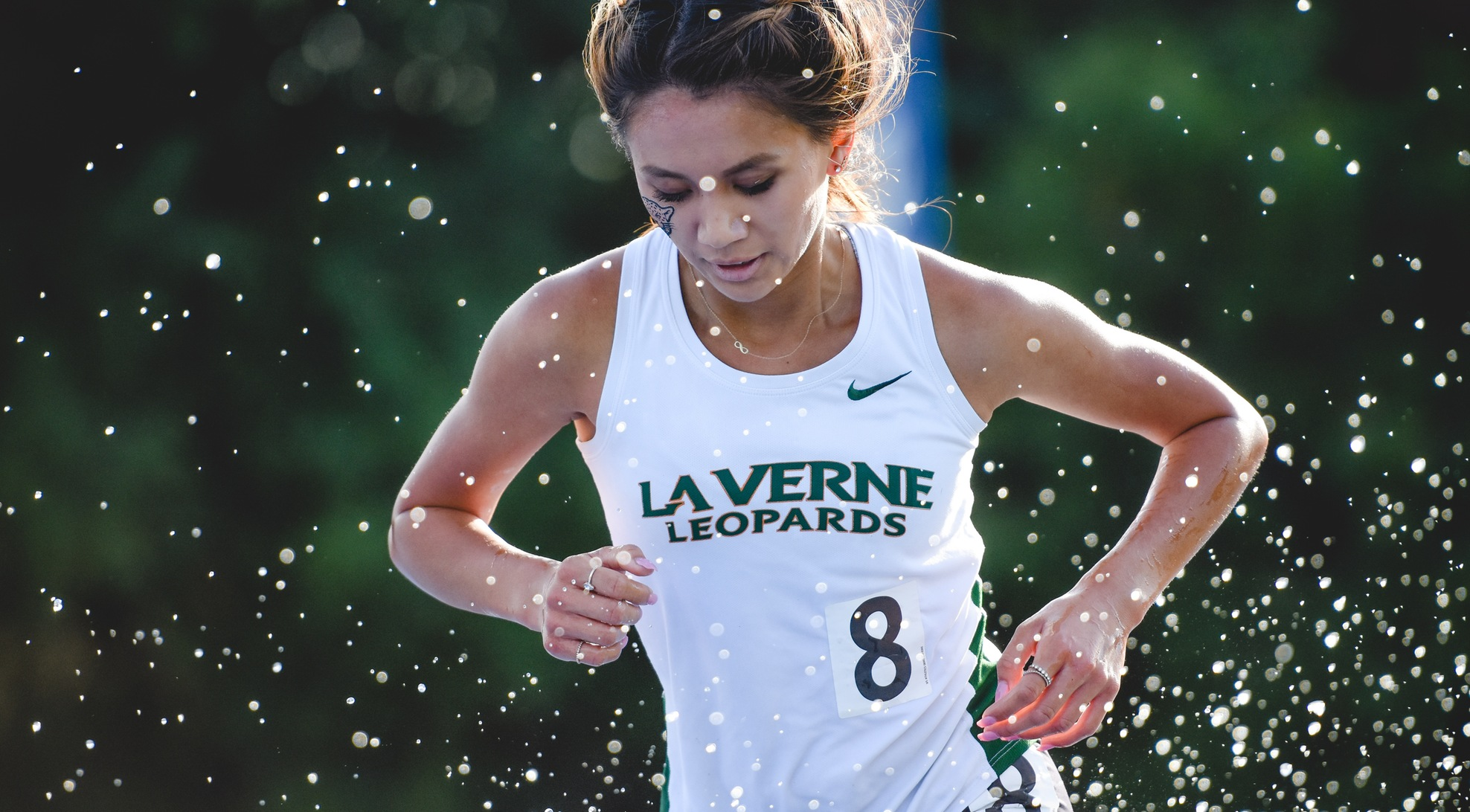 Cerrillos repeats as SCIAC steeplechase champ