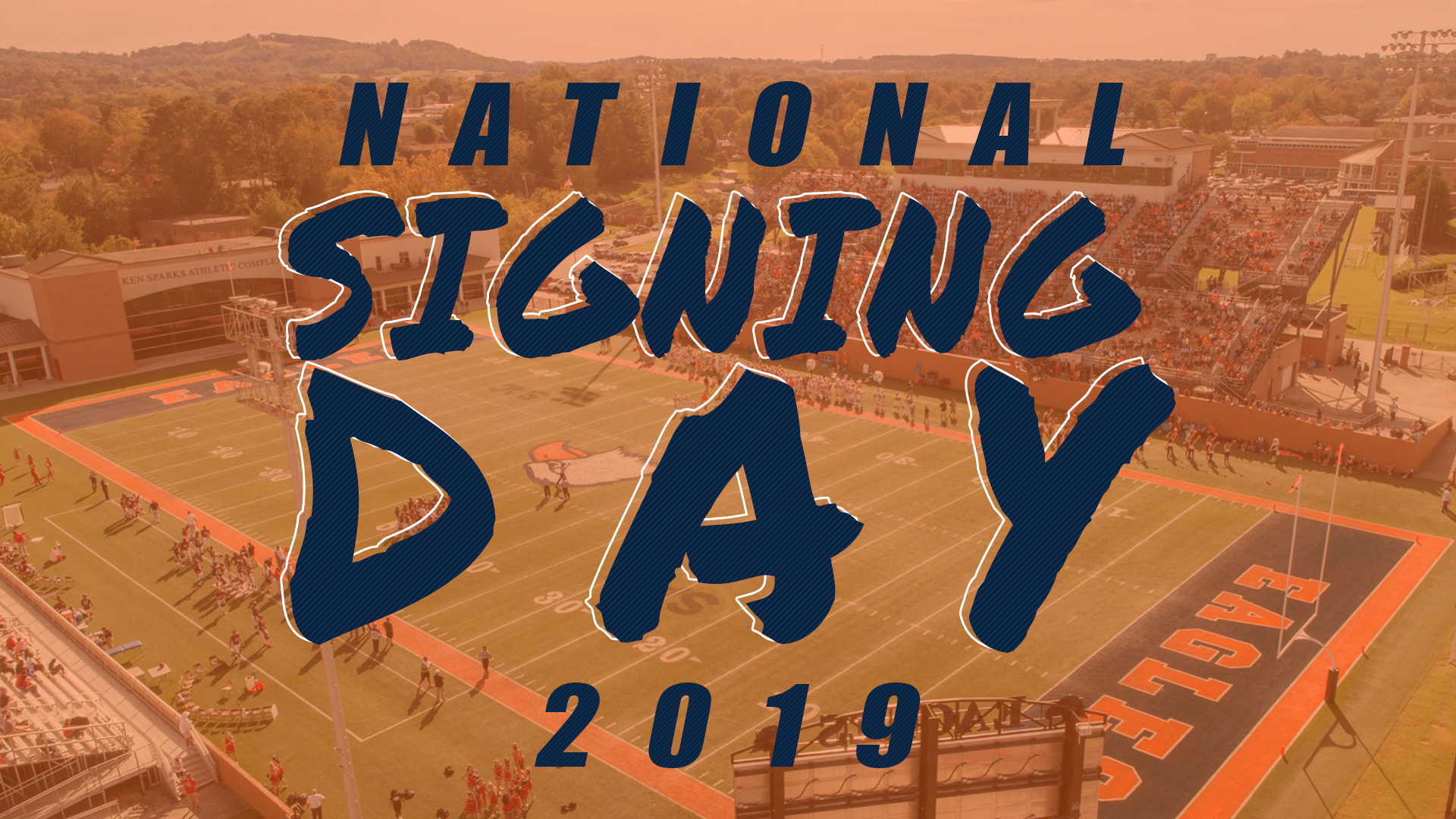 2019 Carson-Newman Football Signing Day Central