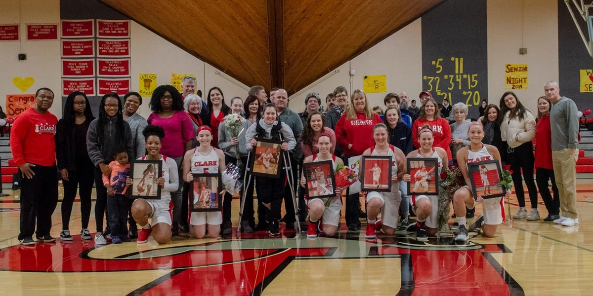 Lions Capture Victory Over Cougars on Senior Day