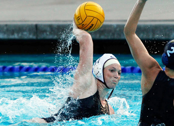 Conference Opener Awaits SCU Water Polo in Monterey
