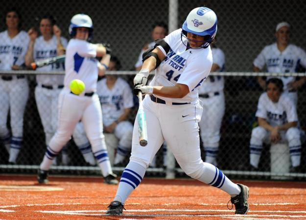 Softball Falls Against LIU Brooklyn