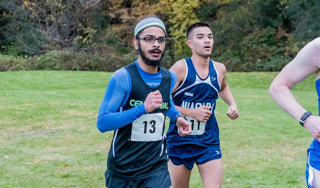 RECAP: Cross Country season concludes at OCAA Championships