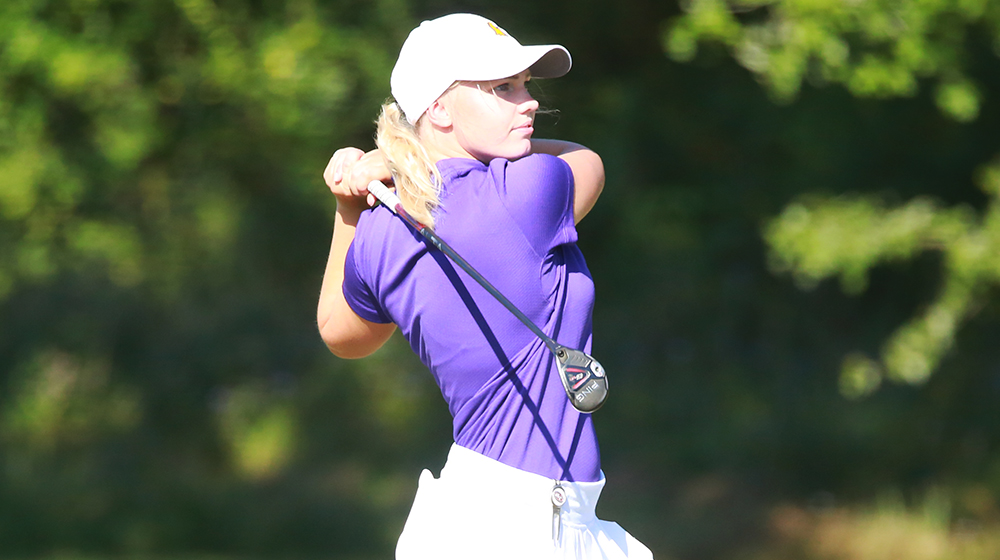 Tech ranked seventh after first round of Town and Country Invitational