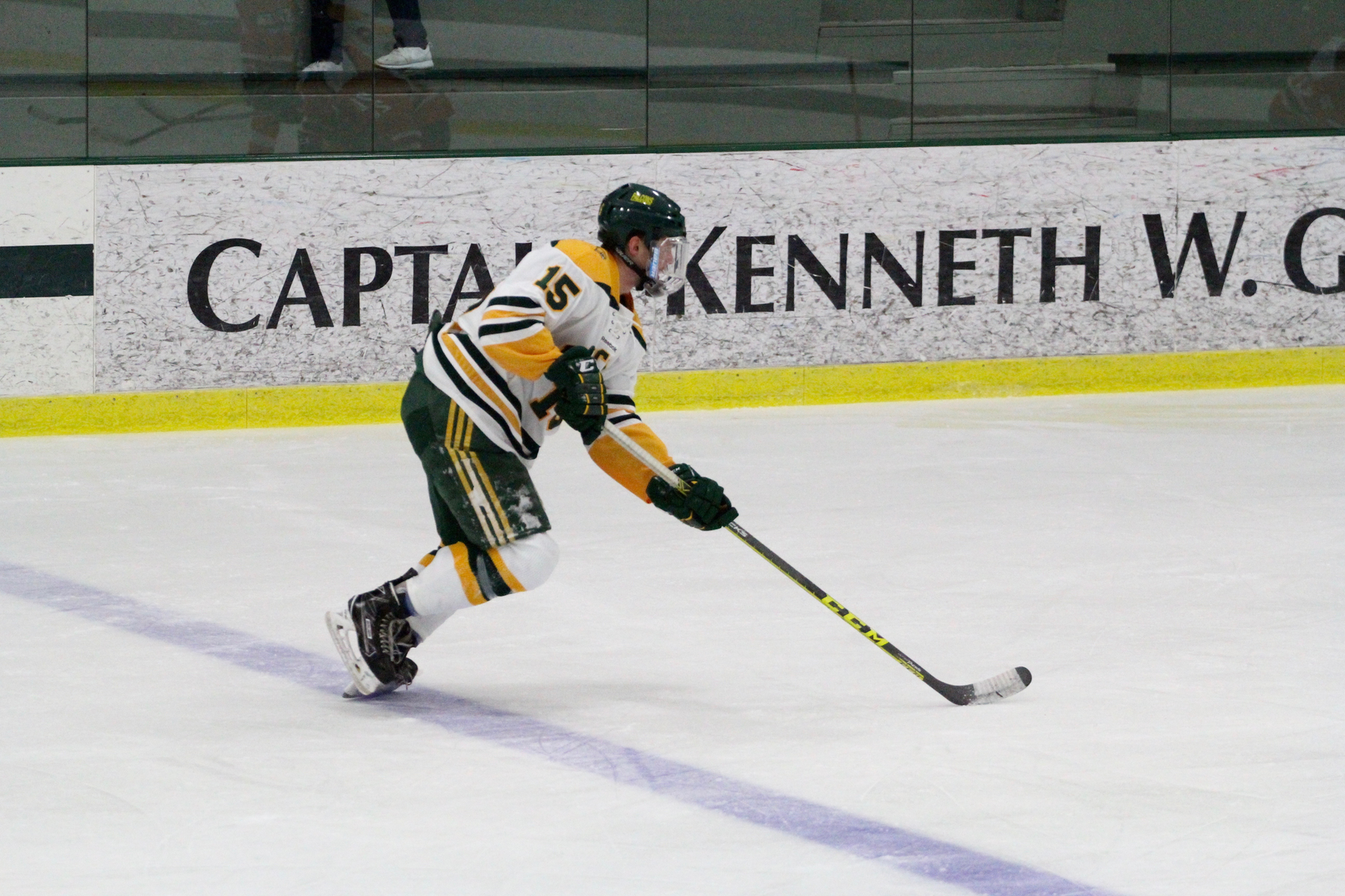 Fitchburg State Upended By Westfield State, 4-1