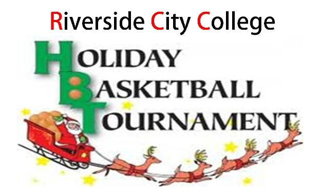 Nd annual riverside holiday basketball tournament day