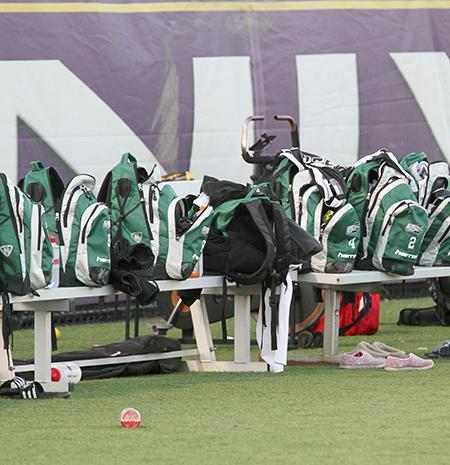 Sage falls on the road to Kean in women's lacrosse action
