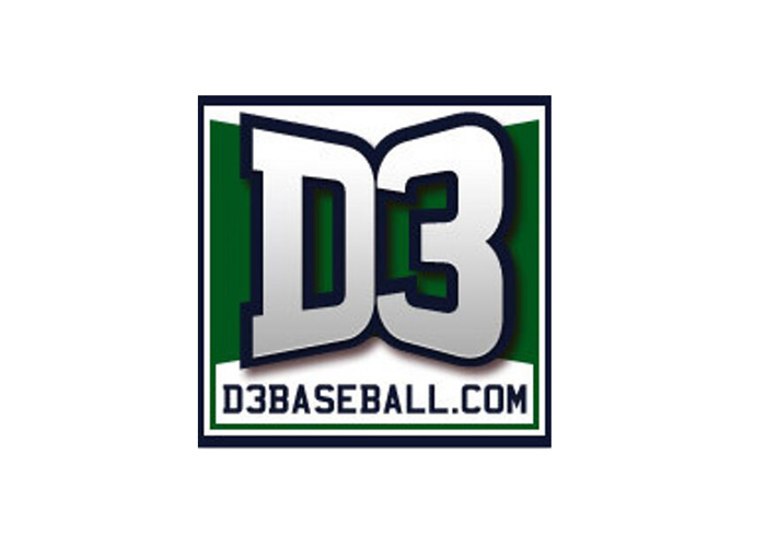Haskins named to D3baseball.com Team of the Week