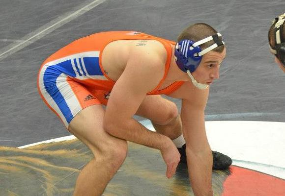 2013-14 WRESTLING SEASON PREVIEW