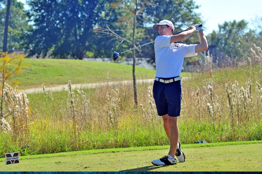 No. 1 MGCCC trails by 1 at Fall Invitational