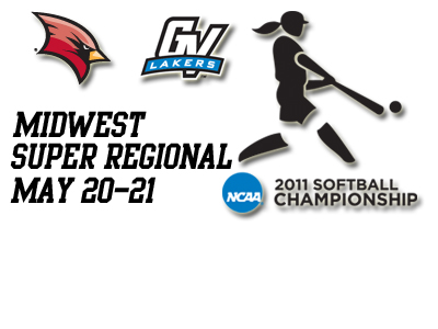 SVSU to Host Midwest Super Regional