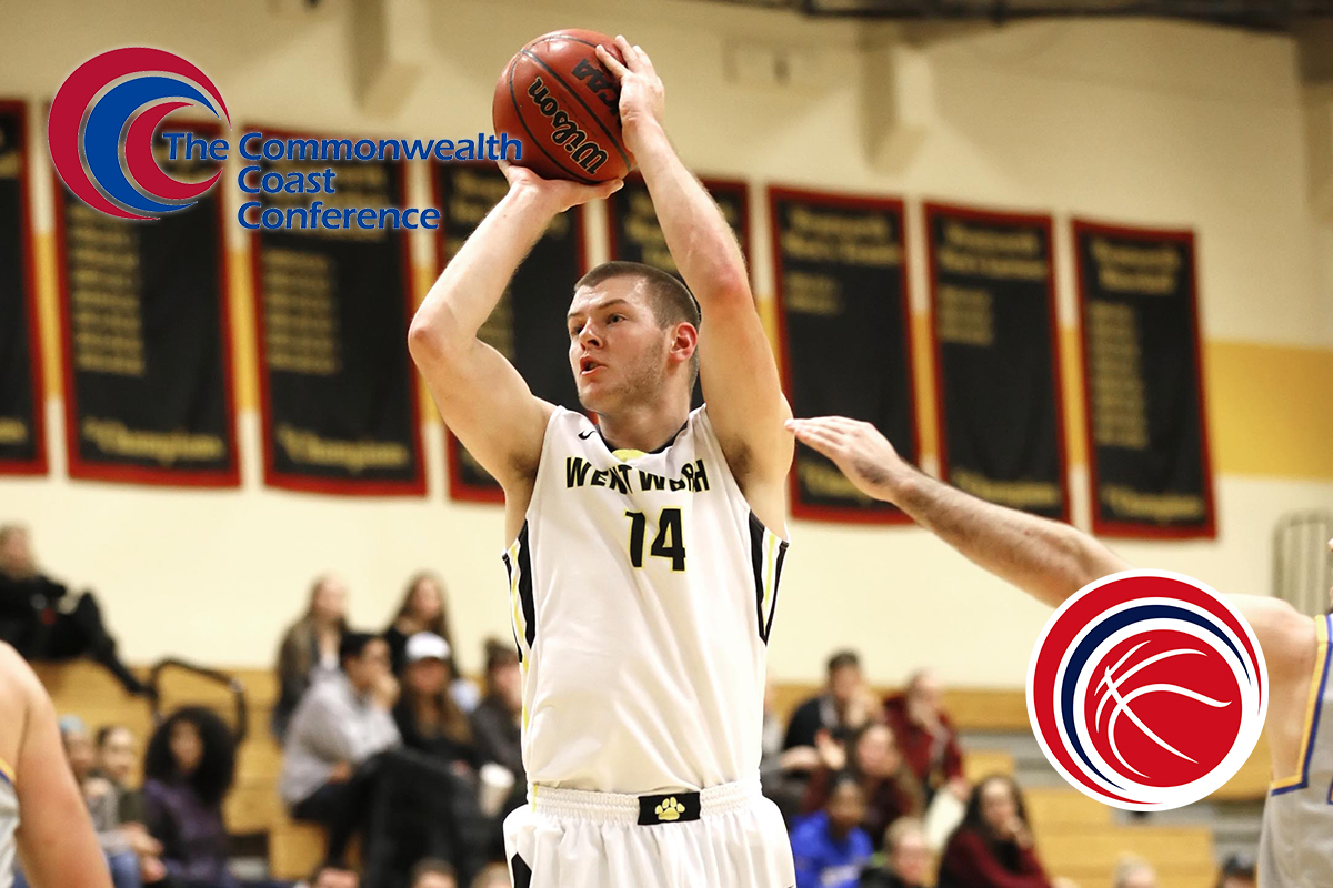 Men's Basketball Picked to Finish Fifth in CCC Preseason Poll