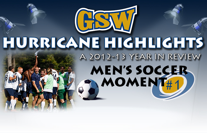 GSW Men's Soccer Hurricane Highlight #1: 'Canes Earn Historic Win Over Clayton State