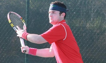 Cougars Drop 5-2 Decision To Springfield In NEWMAC Tennis Action