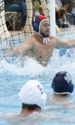 Gauchos Hit the Road for Pair of MPSF Games at UCLA and Long Beach