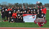 Men's Outdoor T & F, Apr 18