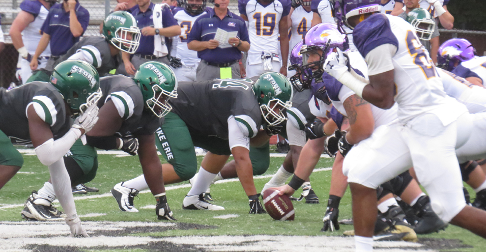 Storm Heads to Walsh For GLIAC South Division Game (PREVIEW)