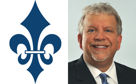 INTRODUCING ... New Marymount University President Dr. Matthew Shank