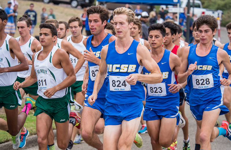 Gauchos Set Sights on Season Opener