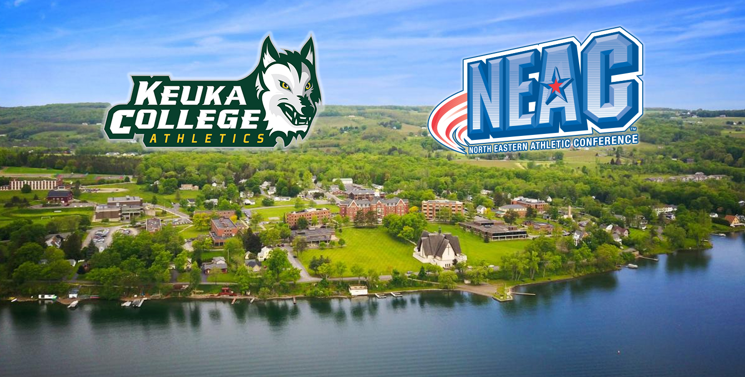 Keuka College Leads NEAC in Scholar-Athletes