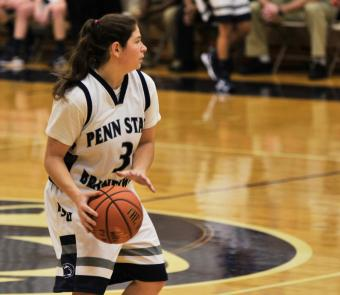 Gledhill and Congialdi come up big as PSU Brandywine rallies for win!