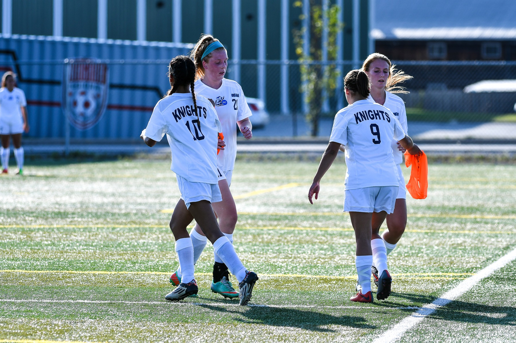 PREVIEW: Women's soccer looking for third straight