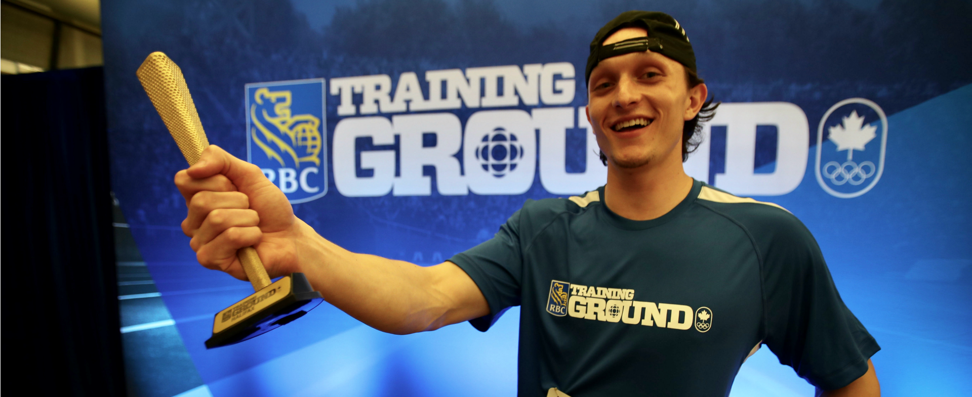 Wood wins RBC Training Ground Atlantic
