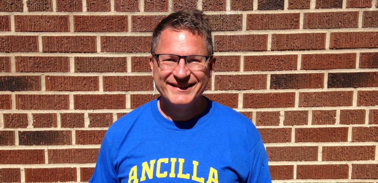 Photo for Ancilla Selects Maluga to Lead Charger Tennis