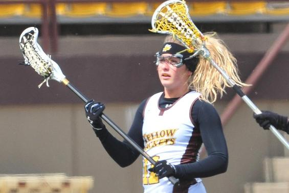 BW Women's Lacrosse Falls to Mt. Union in OAC Title Game