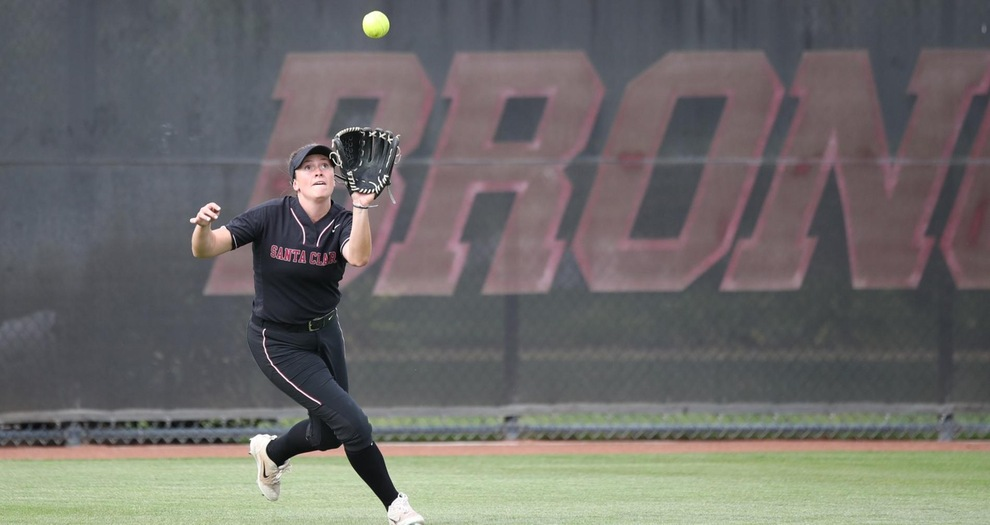 Softball Faces Sacramento State Wednesday on the Road