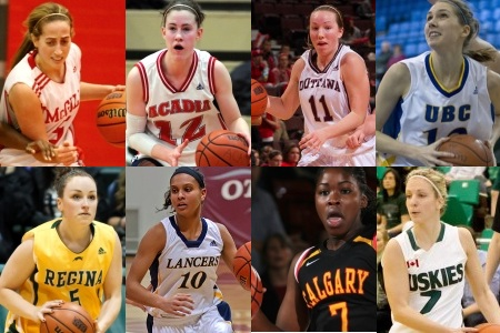 2012 CIS women's basketball championship preview: No. 1 Cougars, Canada West hope to reclaim Bronze Baby