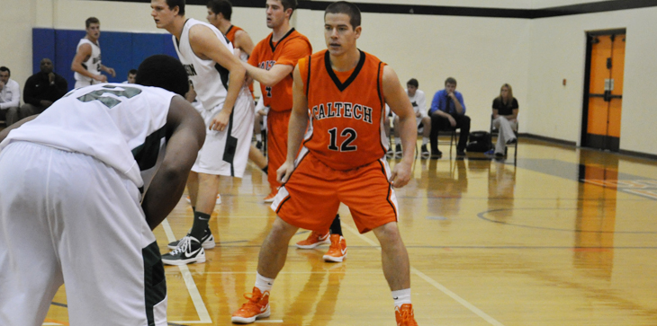 Caltech Claims Thrilling Win Over Bard