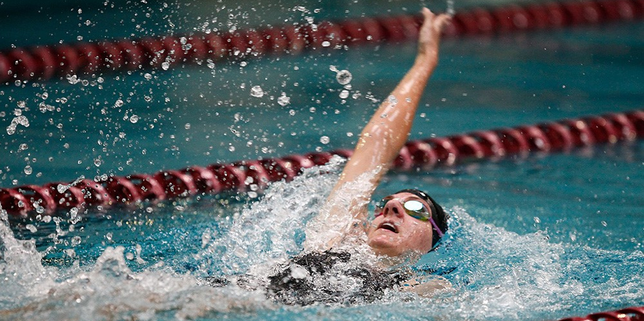 Robyn Remschel, McMurry University, Swimmer of the Week (Week 3)