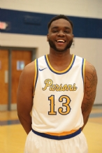 Snead State's Quan Cothron ACCC Player of the Week