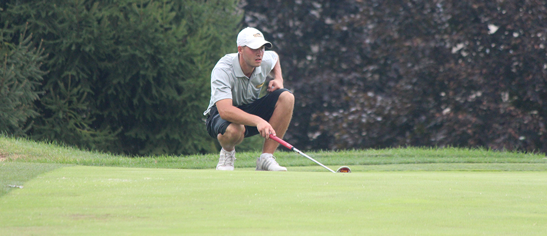 Men's Golf To Compete In Kyle Ryman Memorial Tournament Saturday And Sunday