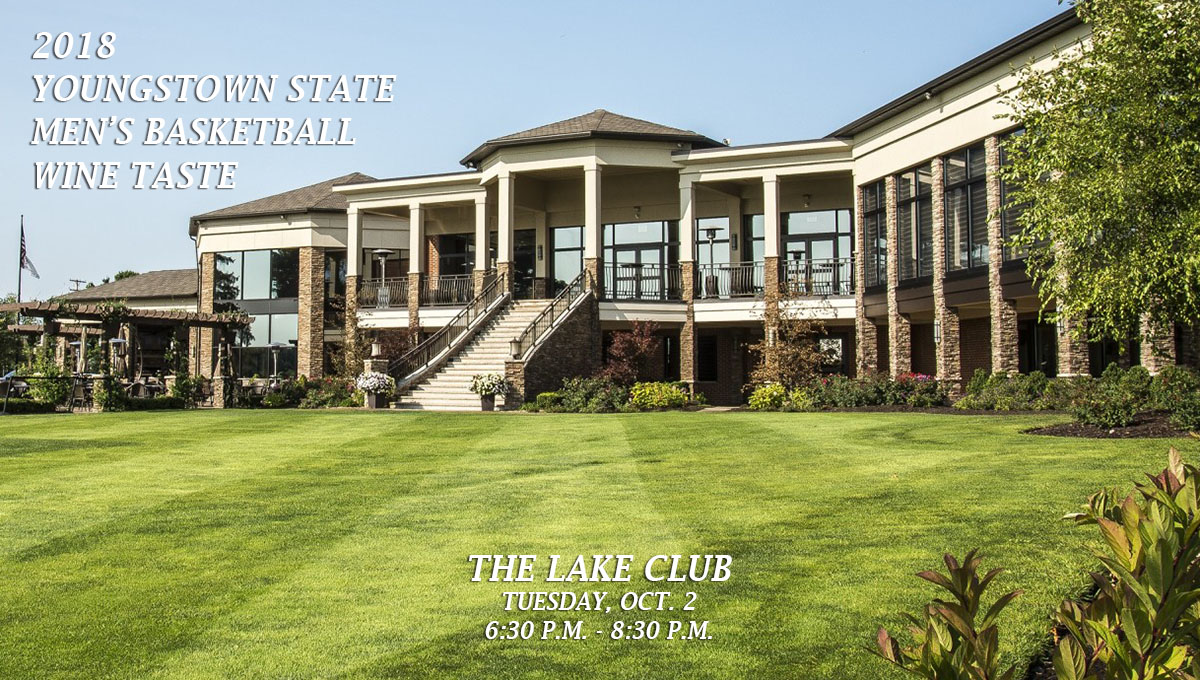 Men's Basketball to Host Fifth Annual Wine Taste Oct. 2