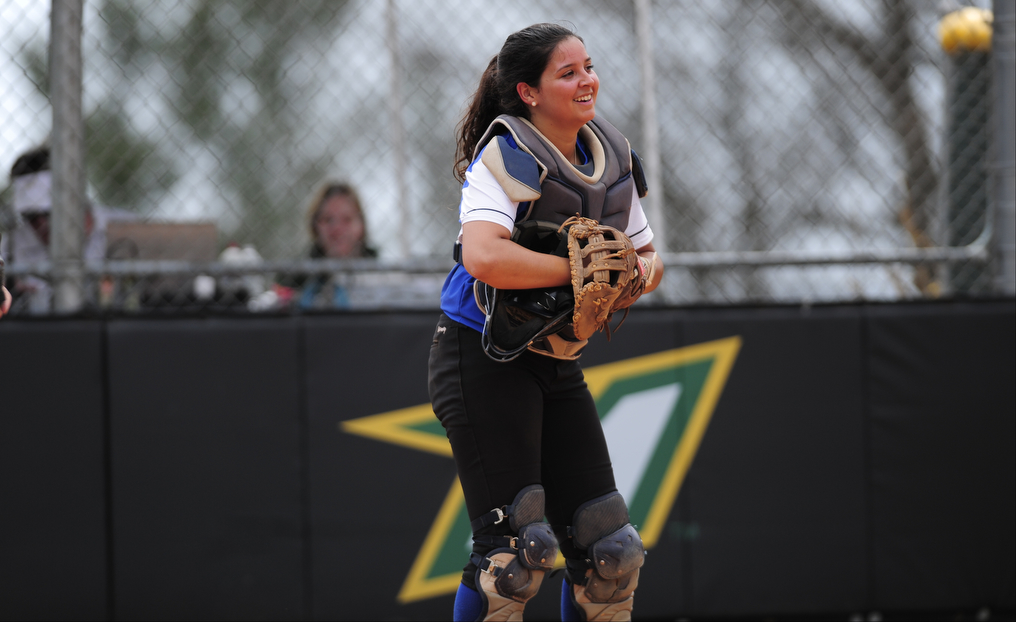 F&M Batters Penn St.-Brandywine, Takes Two