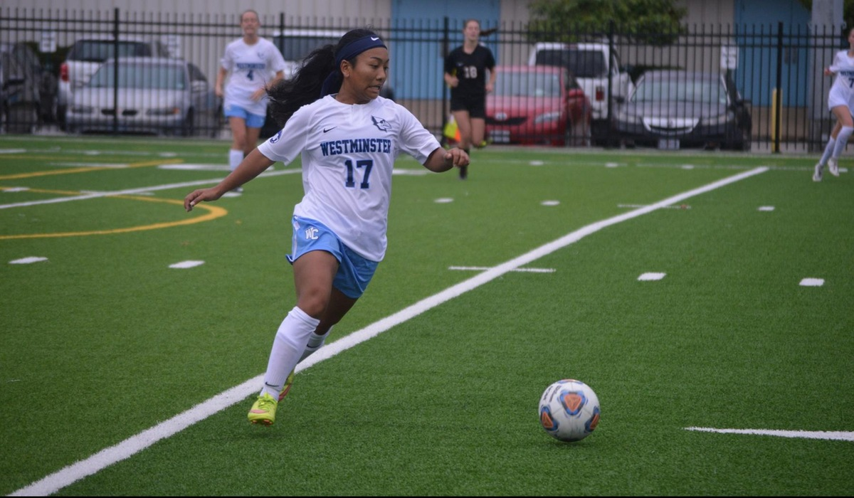 Women's Soccer Defeated by Millikin