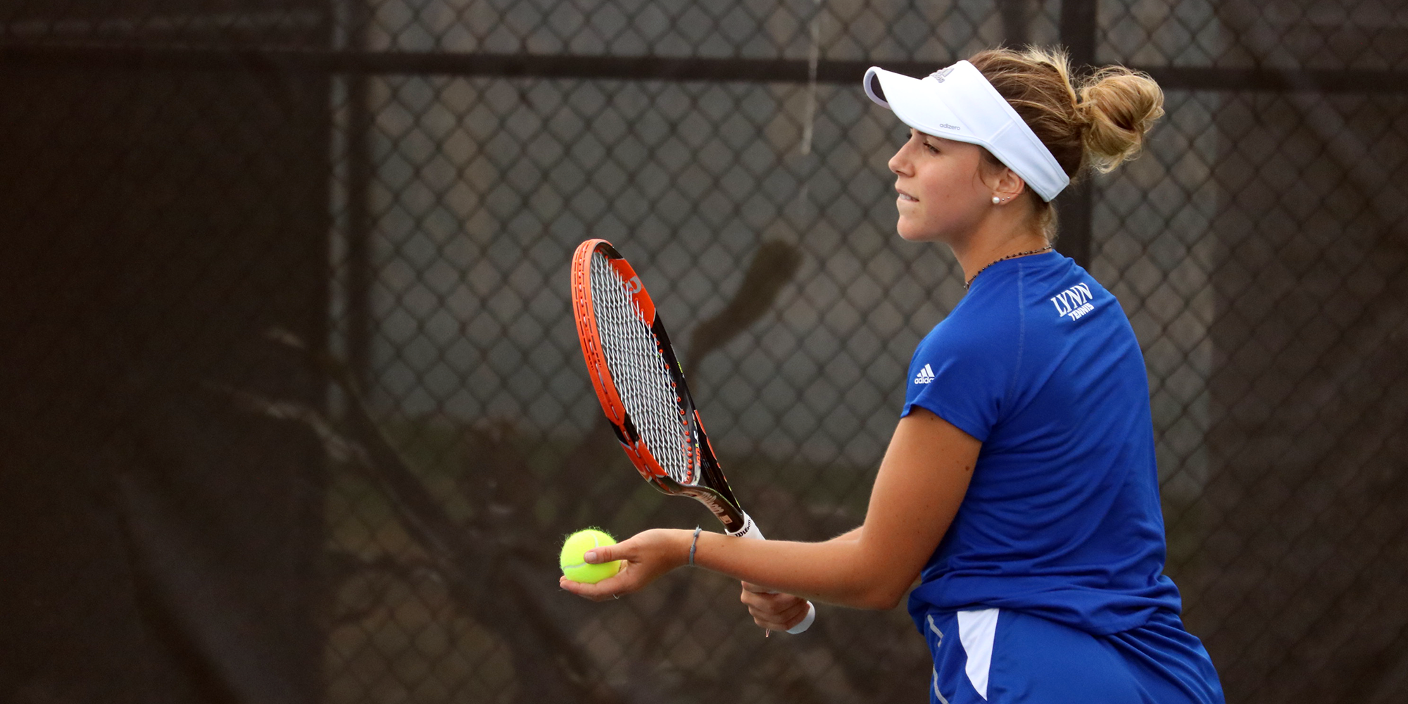 No. 5 Women's Tennis Nearly Flawless in Season Opener