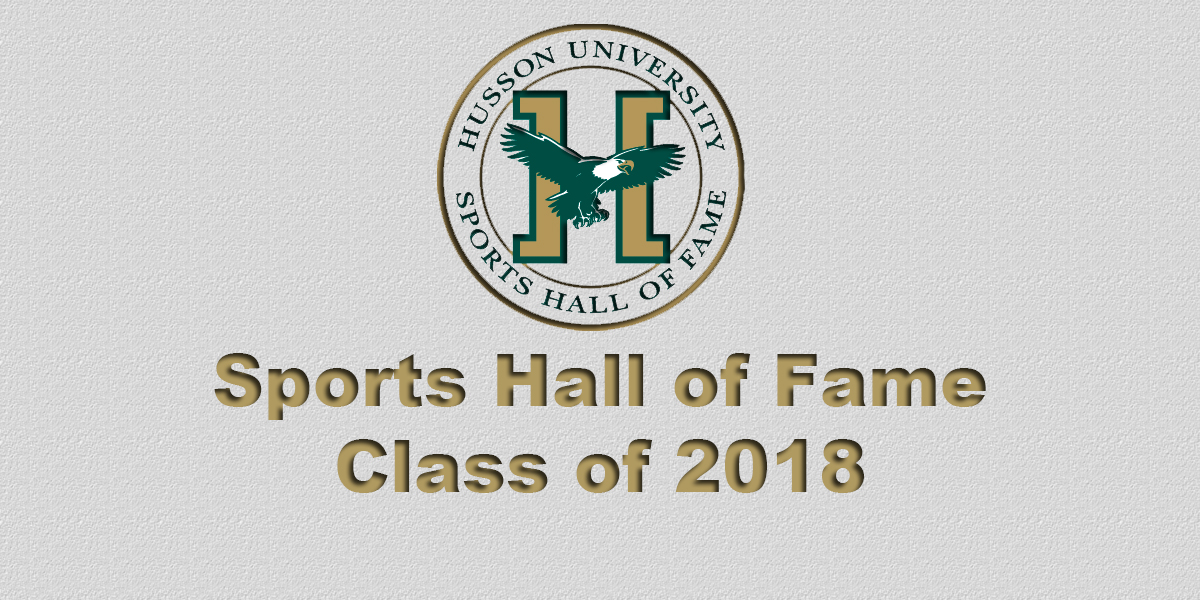 Husson Announces 2018 Sports Hall of Fame Class