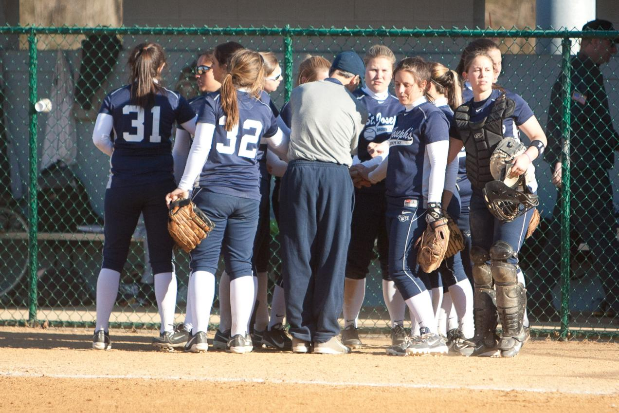 Softball Gameday: Lady Bears vs. Alfred State & New England