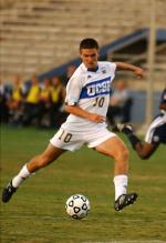 No. 24 Men's Soccer Opens Big West Play As The Defending Conference Champions Against Cal State Fullerton This Saturday