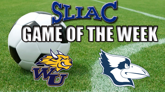 SLIAC Game of the Week: Webster at Westminster